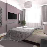 3D визуализация квартиры идеи оформление