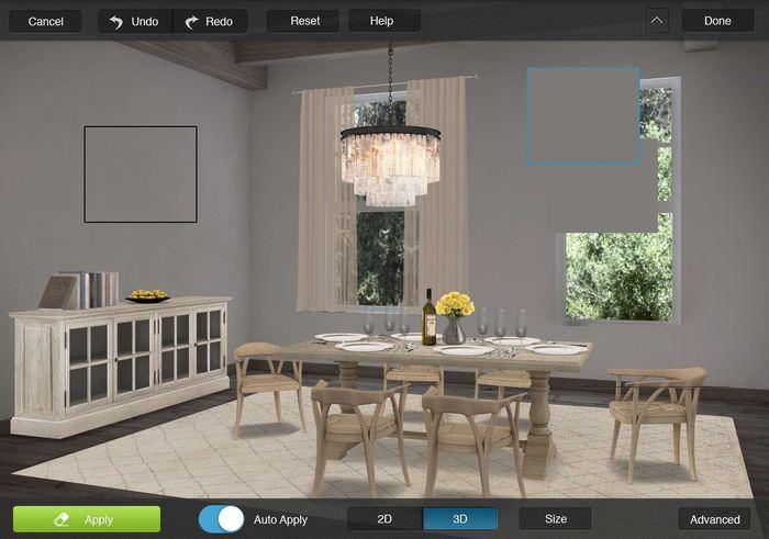 Autodesk homestyler программа онлайн