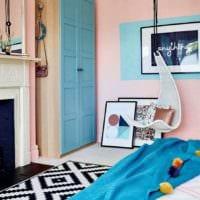 детская комната для мальчика идеи