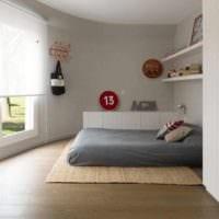 детская комната для мальчика идеи дизайна