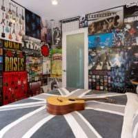 детская комната для мальчика идеи интерьера
