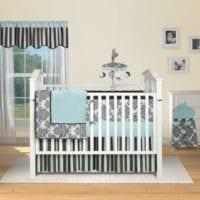 детская комната для новорожденного дизайн