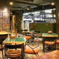 дизайн интерьера кафе оформление