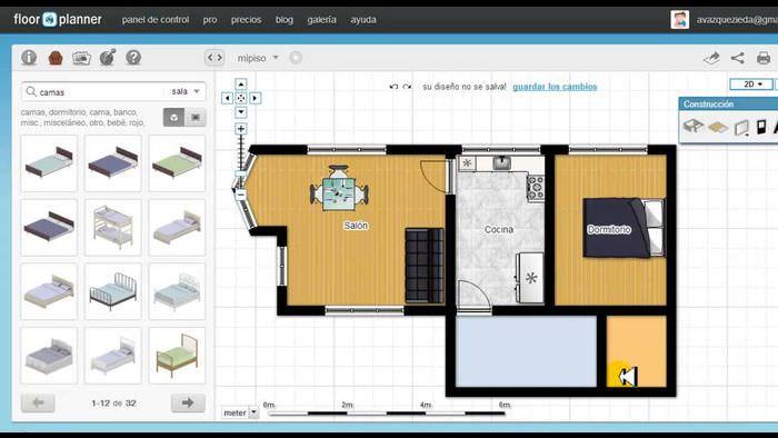 floorplanner программа