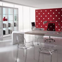 кабинет руководителя дизайн идеи