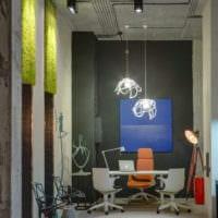 кабинет руководителя идеи дизайна