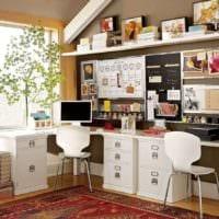 комната для разнополых детей дизайн