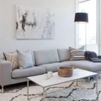 современные и оригинальные идеи дизайна интерьера квартиры фото примеры