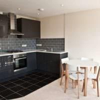 современные и оригинальные идеи дизайна интерьера квартиры фото