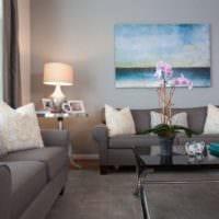 современные и оригинальные примеры дизайна интерьера квартиры фото идеи