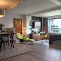 современные оригинальные примеры дизайна интерьера квартиры фото идеи