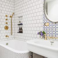 плитка для ванной 3 кв м