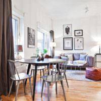 Дизайнерское оформление комнаты без ошибок
