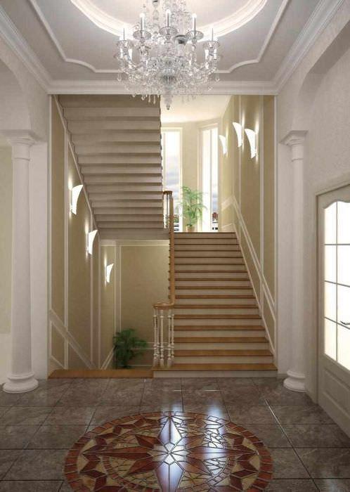 ди-джеи насыщенная ремонт на лестнице в частном доме фото вам