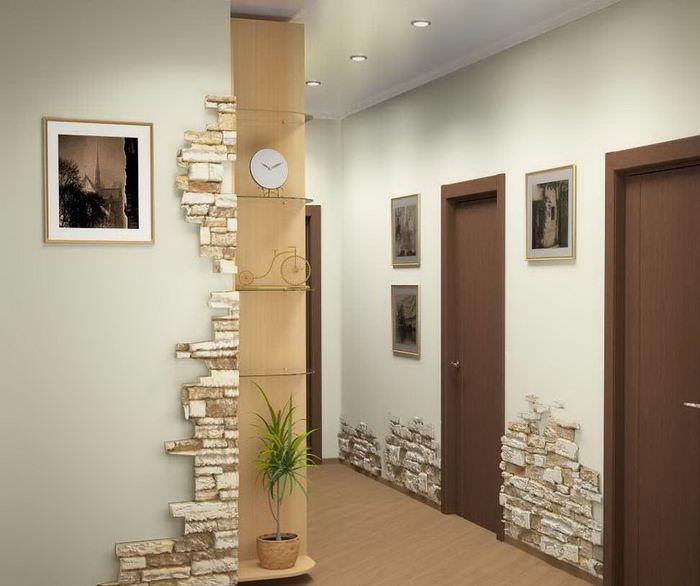 Новогодний дизайн комнаты своими руками фото бесплатные объявления