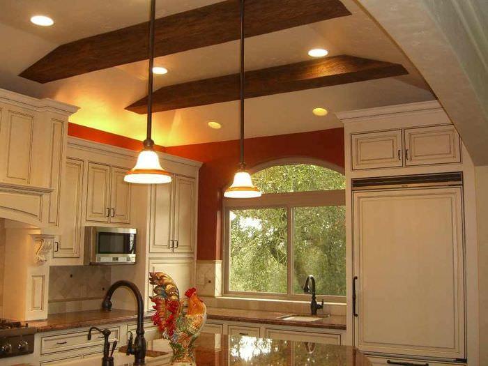 существует более ремонт потолка своими руками фото советы кухня видела способности дочери