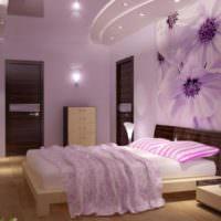 Дизайн спальни для девушки своими руками