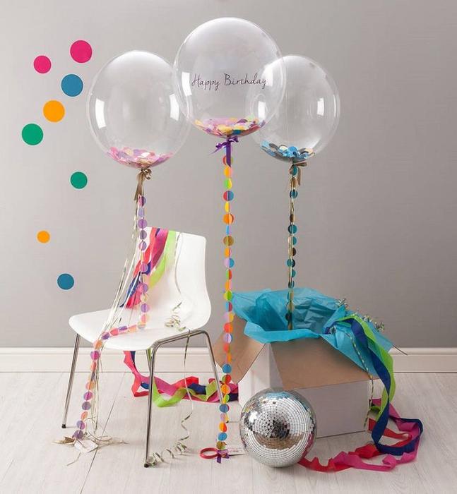 Оформление детского дня рождения: как подарить ребенку сказку