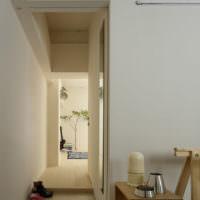 Отделка стен в стиле минмализма