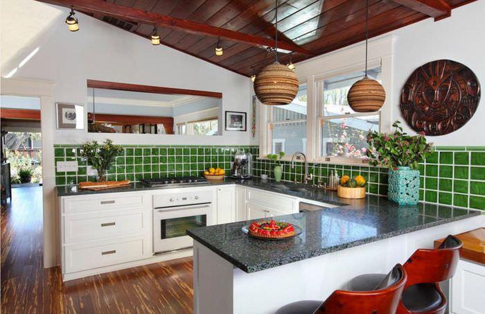 кухня дома фотографии табелей учета