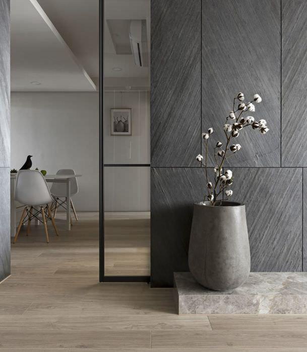 Дизайн интерьера современного жилища в стиле минимализма