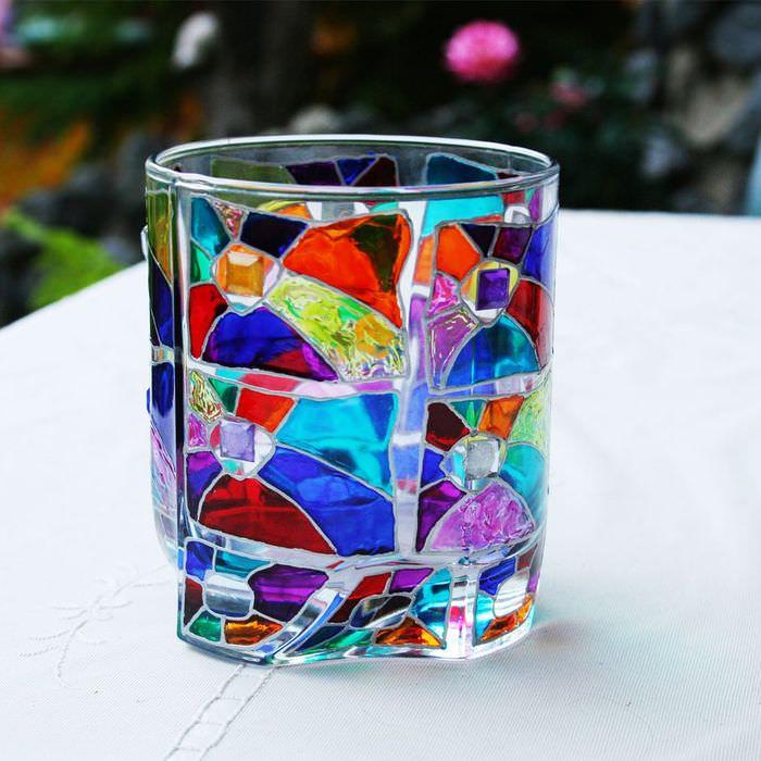 картинки для декора стекла