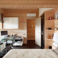 Дизайн спальни для мальчика подростка