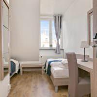 Дизайн спальни для двоих детей