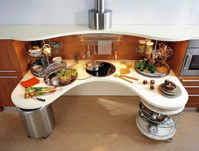 чёткая очень как сделать кухню оригинальной фото большую ширину
