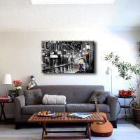 Дизайн гостиной в квартире молодого человека