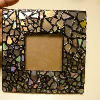 Зеркальная мозаика в декоре интерьера