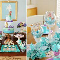 Декор праздничного стола на день рождения мальчика