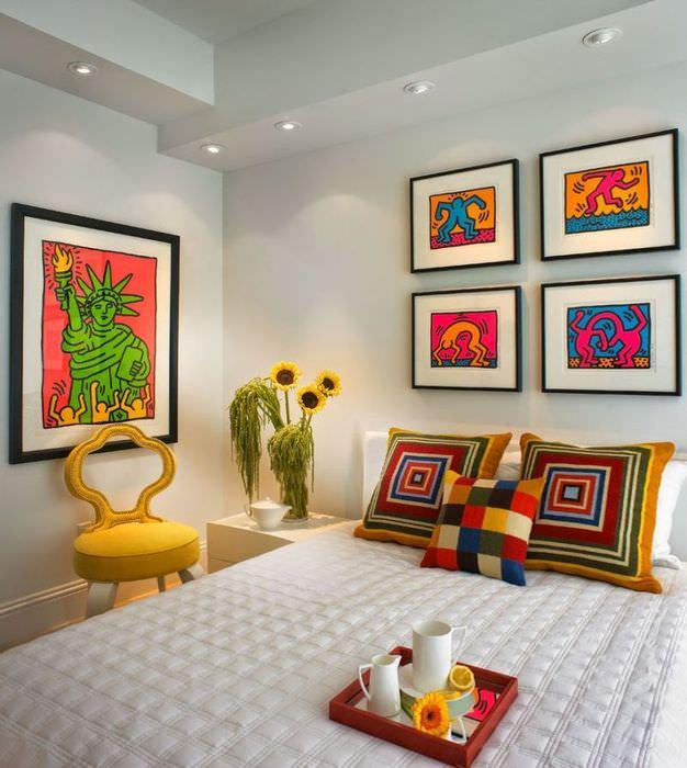 красивые картинки для картины в комнату