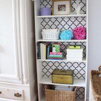 Шкаф для декораций своими руками