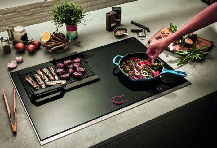 Посуда для индукционной плиты.