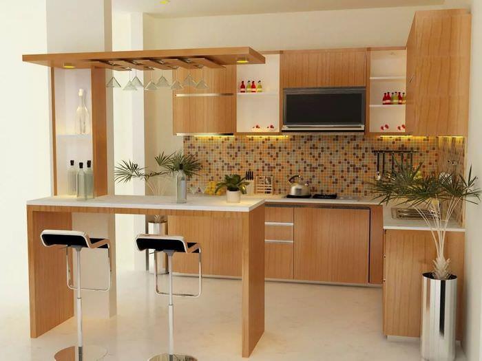 Картинки стойки для кухни