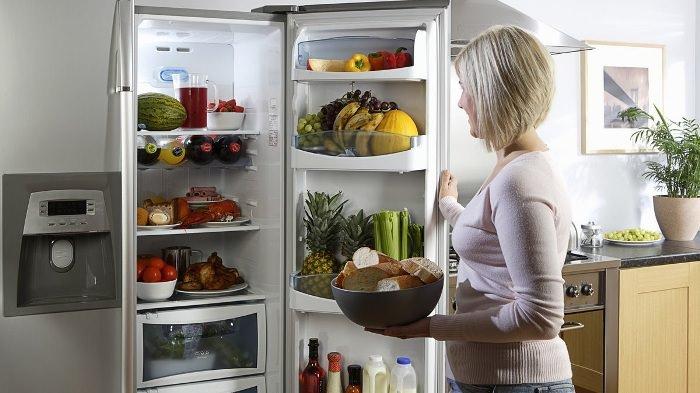 Как работает холодильник но фрост.
