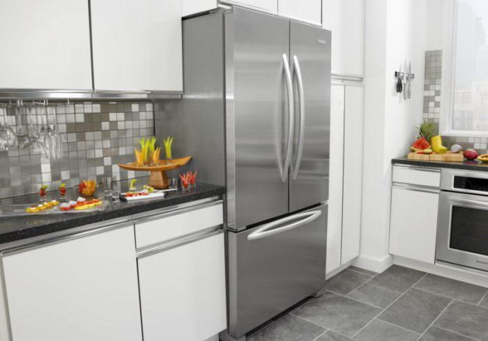 Мощность инверторных холодильников.