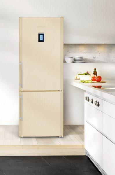 Холодильник с сухой заморозкой