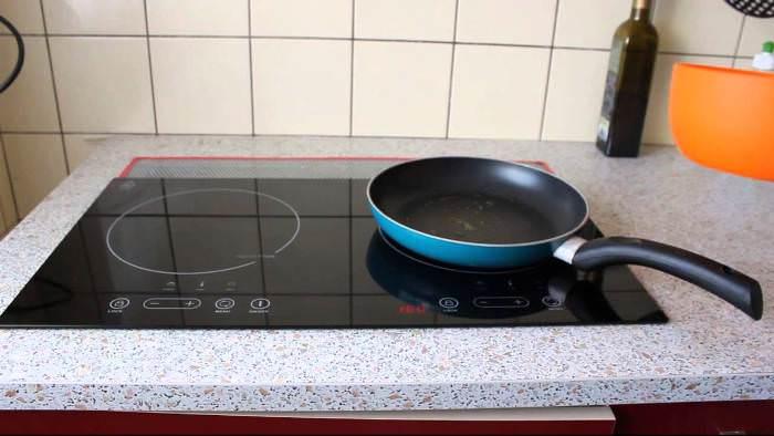 Варочная панель для кухни.
