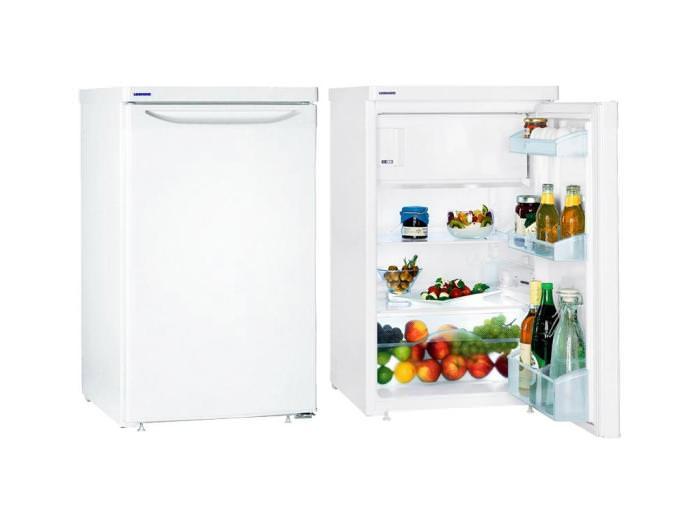 Холодильник с одной камерой.
