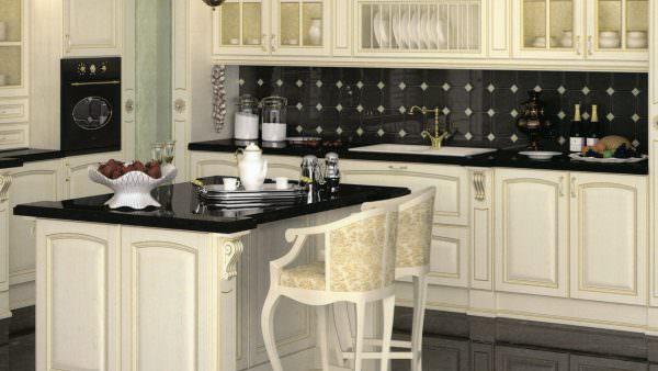 Выбирая кухонную столешницу, ознакомьтесь с отзывами
