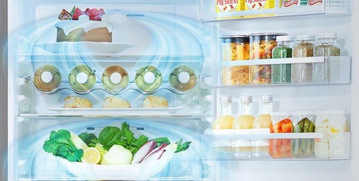 Авторазморозка холодильника.