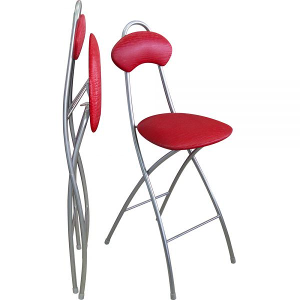 Складные барные стулья- отличное решение