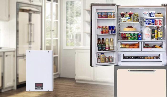 Стаблизатор для холодильника.