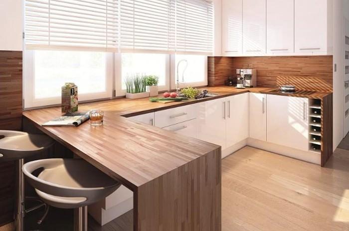 Столешница из дерева: для стола, для кухни, своими руками, полезные рекомендации и советы, фото