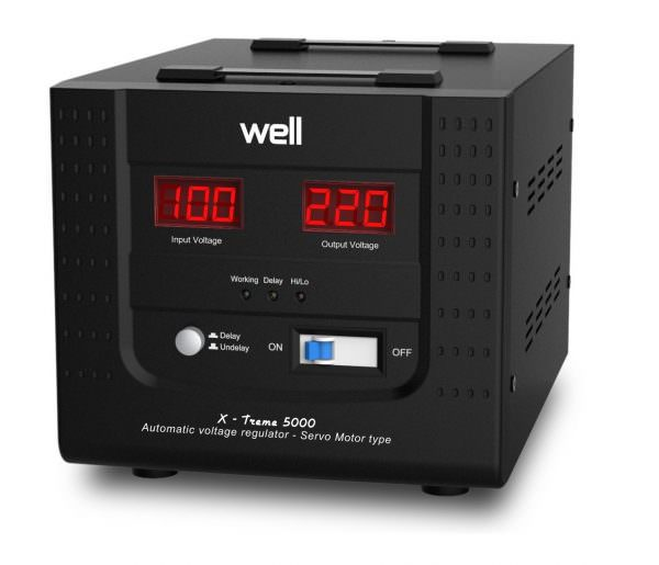 В первую очередь стабилизатор выбирается по мощности холодильника и целевому назначению
