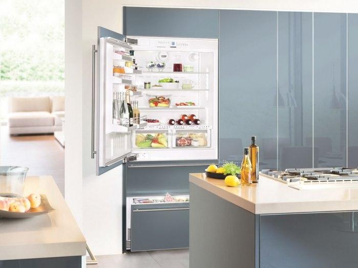 Но Фрост холодильник.