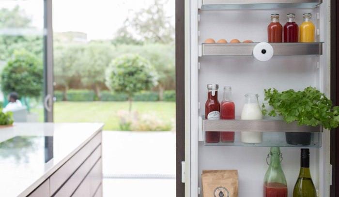 Преимущества холодильника инверторного.