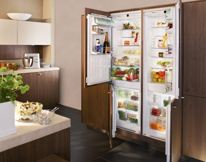 Холодильник но фрост.